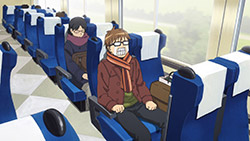 Gin no Saji Second Season   11   17