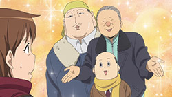 Gin no Saji Second Season   11   28