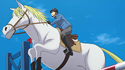 Gin no Saji Second Season   ED2   10