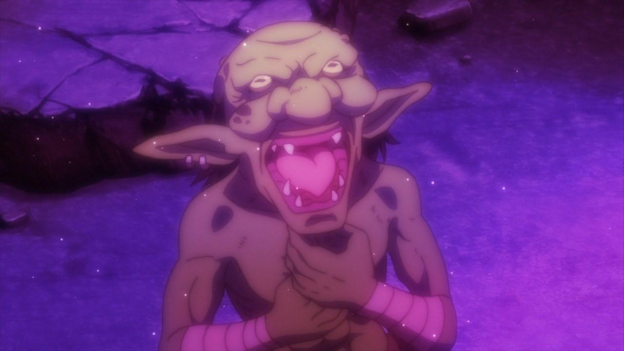 Goblin Slayer - 04 | Random Curiosity