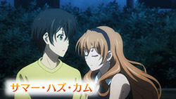 Golden Time   12   Preview 03