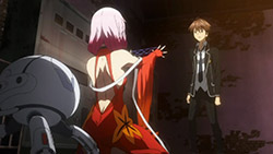 Guilty Crown   01   18