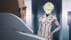 Guilty Crown   02   08