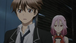 Guilty Crown   02   15