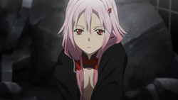 Guilty Crown   02   26
