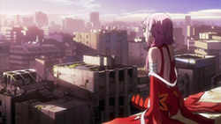 Guilty Crown   02   33