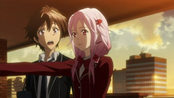 Guilty Crown   03   06