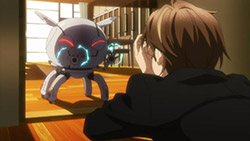 Guilty Crown   03   08