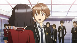 Guilty Crown   03   21