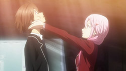 Guilty Crown   03   23