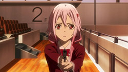 Guilty Crown   03   30