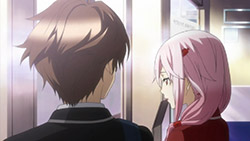 Guilty Crown   03   31
