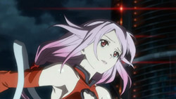 Guilty Crown   04   21