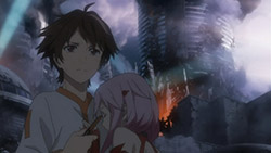 Guilty Crown   04   36