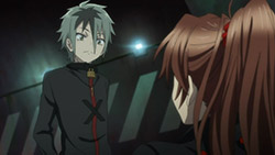 Guilty Crown   05   32