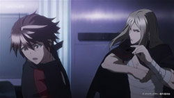 Guilty Crown   05   Preview 01