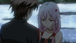 Guilty Crown   06   07