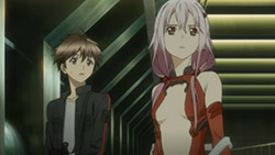 Guilty Crown   06   20