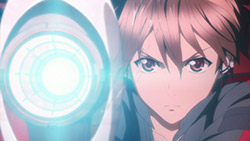 Guilty Crown   06   25