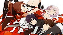 Guilty Crown   06   End Card 01