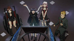 Guilty Crown   07   30
