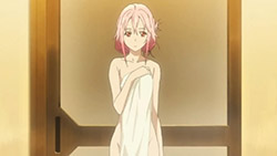 Guilty Crown   08   17