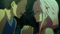 Guilty Crown   08   24