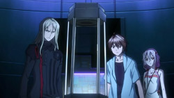 Guilty Crown   08   31