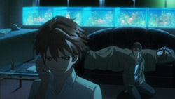 Guilty Crown   09   13