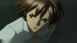 Guilty Crown   09   19