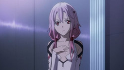 Guilty Crown   10   16
