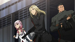 Guilty Crown   10   21