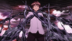 Guilty Crown   12   13
