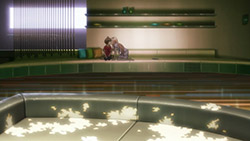 Guilty Crown   12   16