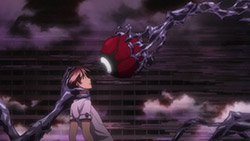 Guilty Crown   12   21