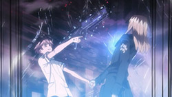 Guilty Crown   12   31