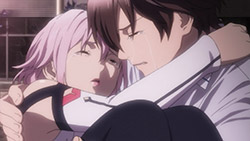 Guilty Crown   12   42