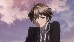 Guilty Crown   13   01
