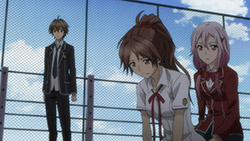 Guilty Crown   13   07