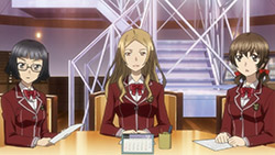 Guilty Crown   13   08