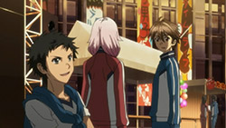 Guilty Crown   13   15