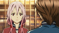Guilty Crown   13   16