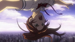 Guilty Crown   13   29