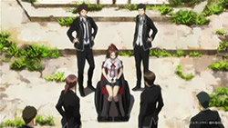 Guilty Crown   13   Preview 02