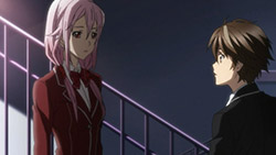 Guilty Crown   14   21