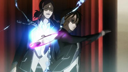 Guilty Crown   14   32