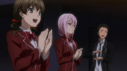 Guilty Crown   14   33