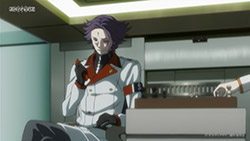 Guilty Crown   14   Preview 02