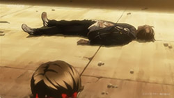 Guilty Crown   14   Preview 03