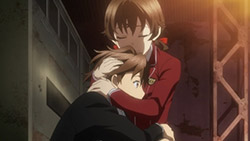 Guilty Crown   15   10